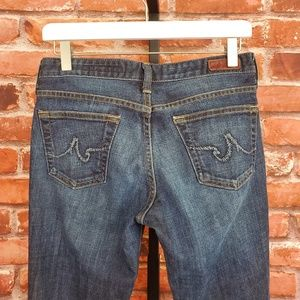Ag Adriano Goldschmied Jeans - AG Adriano Goldschmied The Club Flare Jean 28R